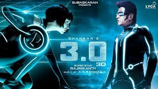 Robot 3.0 Full Movie Facts | Rajnikant | Salman Khan | Akshay Kumar |Katrina Kaif | Shankar
