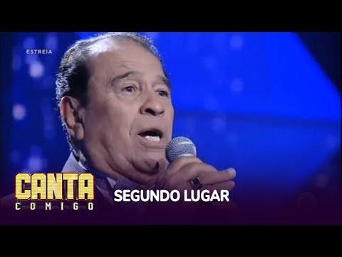 Evandro Moura convence 91 jurados com apresentação de ópera
