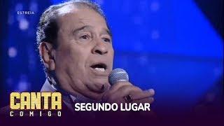 Evandro Moura convence 91 jurados com apresentação de