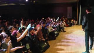 Cegıd - Vaşak (Z-Music Vol.5 Canlı Performans)