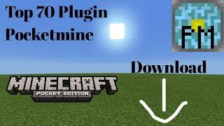 Pocketmine Plugins 1 2