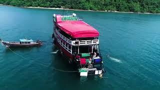 Морская прогулка Пхукет , Тайланд Phuket,  Thailand 2019