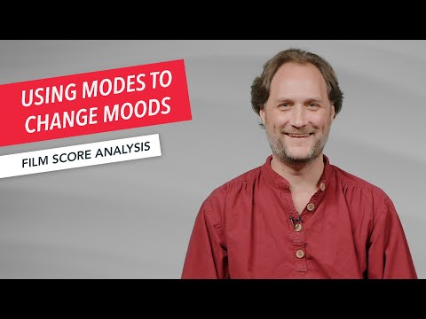 How to Use Musical Modes to Change Moods in Film Scoring | Tim Huling | Berklee Online