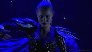 Танец роботов - стилизованный танец живота / belly dance - пример съемки от videosculptor.ru