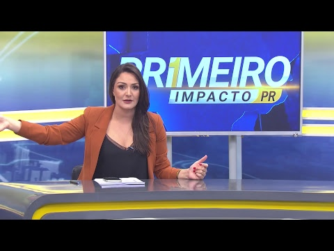 Primeiro Impacto PR (18/02/19) - Completo