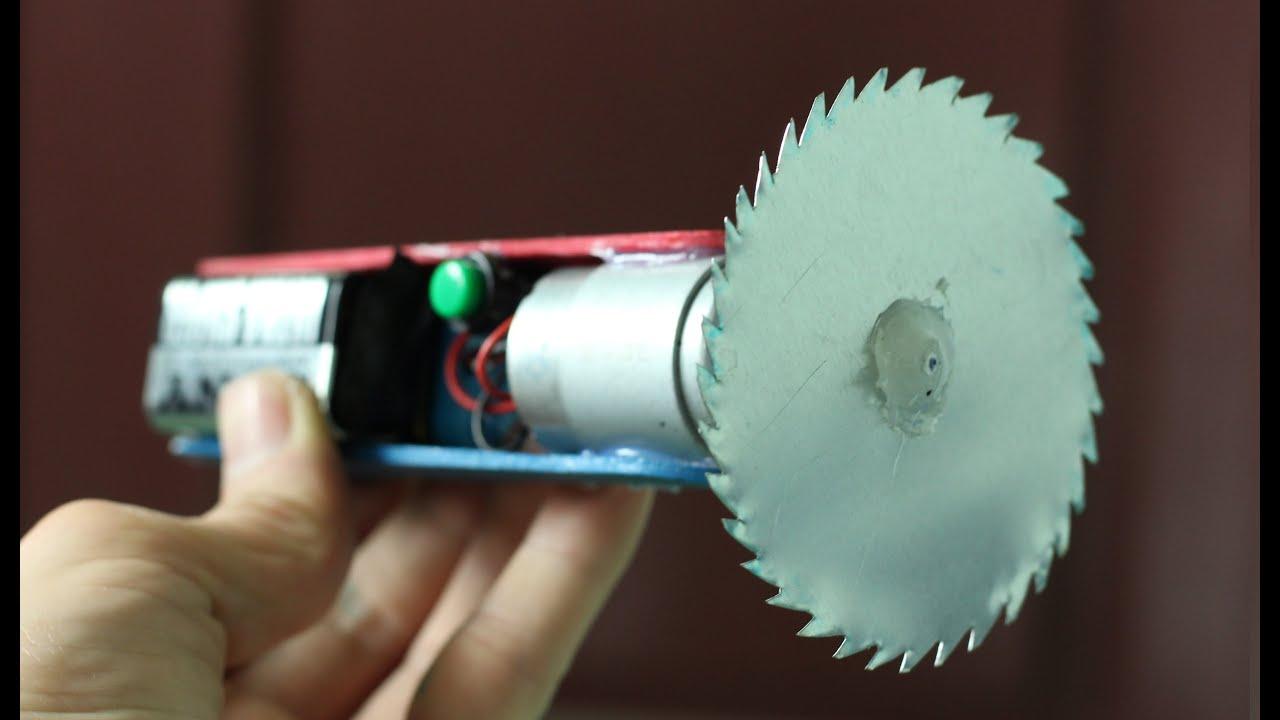 Comment faire un outil dremel youtube - Fabriquer une guirlande electrique ...