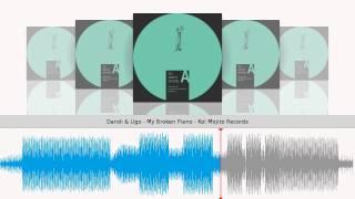 Dandi & Ugo - My Broken Piano - Kol Mojito Records