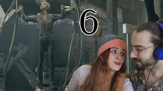 El loco psicopata / Detroit Become Human Ep.6