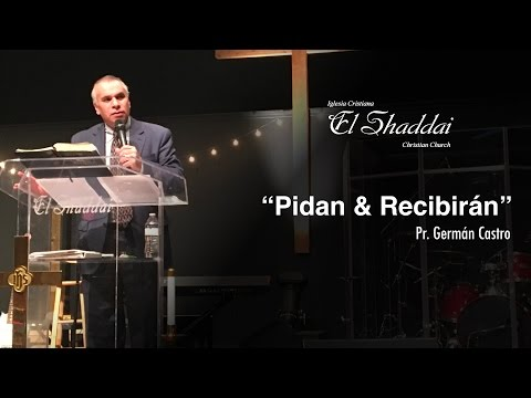03-19-2017 - El Shaddai Nashville