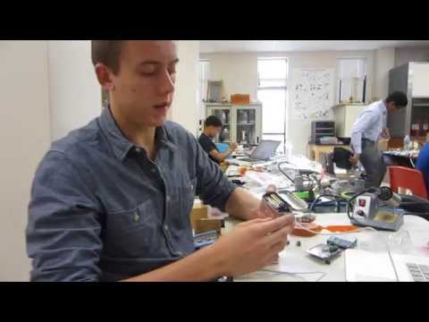 Tristan's Starter Project (Minty Boost) - 2014 Houston BSE