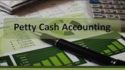 Financial Accounting: Petty Cash Account