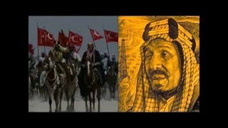 I.Dünya savaşında Osmanlı istihbaratının Arabistan'da düştüğü hatalar