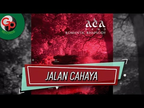 Ada Band - Jalan Cahaya (Official Audio)