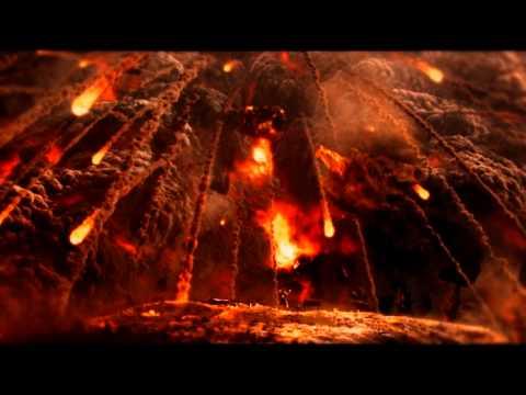 Falling Earth || World on Fire