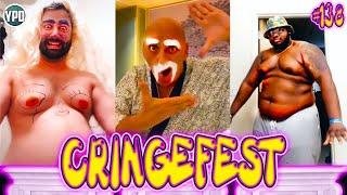 Tik Tok Cringefest | Only the Cringest of the Cringe Will Cringe it up! #Cringe 138