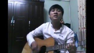 Anh nhớ em vô cùng (guitar cover)