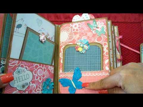 My Paper Bag Mini Album