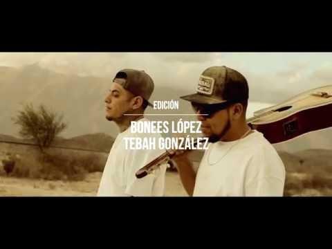 Neto Reyno - No Lo Dejes Caer - Video Oficial