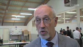Sentez Vous Sport : Interview De Jean-philippe Guignard