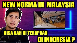 OOHH BEGINI TERNYATA NEW NORMAL DI MALAYSIA !! @Shu Travelographer Stories