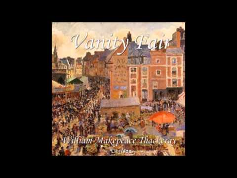 Vanity Fair (FULL Audio Book) by William Makepeace Thackeray- part 1