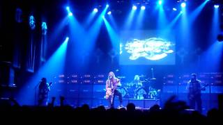 Black Label Society -  Godspeed Hellbound (Live In Montreal)
