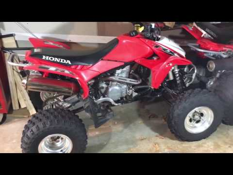 Repeat Squeaky ATV/UTV suspension? Check this out    by Fisher's Off