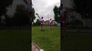 жонглирование гирями асино 2021
