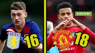 Every Premier League Club's BEST Teenager