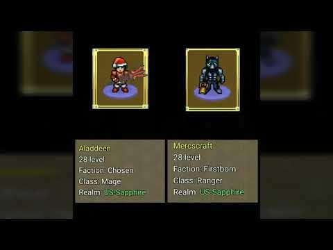 Aladdeen (Themercs US Sapphire) ranger +Warden at tp normal
