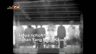 Pidato Bung Karno JASMERAH with text