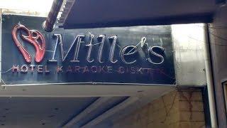 HITS 2010 - 2012 JOCKEY LOUNGE MILLE'S INTERNATIONAL EXECUTIVE CLUB  BREAKBEAT , Mixtape Nonstop