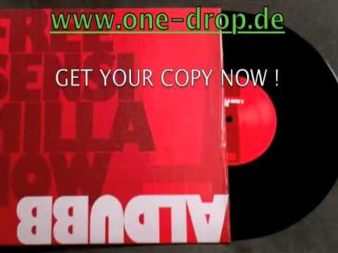 Free Sensimilla Now!! 10inch vinyl on One-Drop Music Berlin