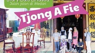 Diary Lulu Elhasbu: Tjong A Fie Mansion At Medan