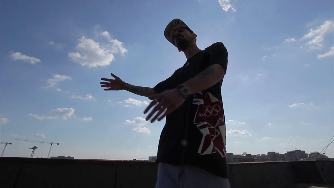 Bocaseca  - Muzica asta (videoclip)