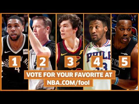 Shaqtin' A Fool: Get It, Ref | Inside the NBA | NBA on TNT