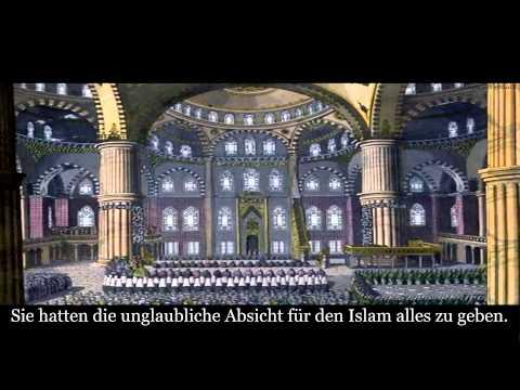 Der Prophet ﷺ über Sultan Muhammad Al-Fatih