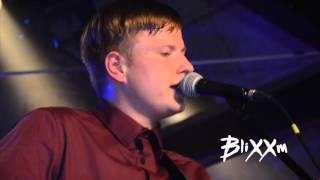 """Wojtek der Bär"", ein Paderborner Band-Projekt live at Schüttorf Rocks 2015"