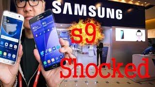 Samsung Rocks Finaly New SAMSUNG Galaxy S9 SHOCKING Leak Review
