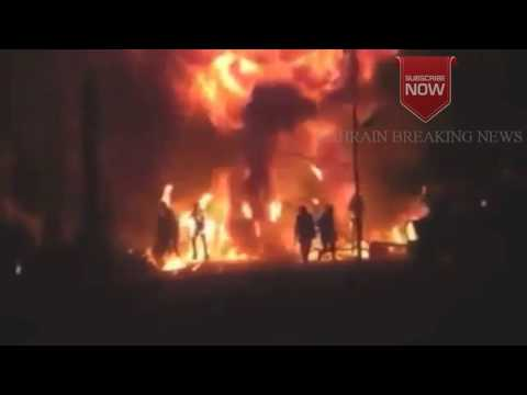 EXCLUSIVE VIDEO | Two Policemens Killed by Terrorists by Home made Bomb | Bahrain Breaking News
