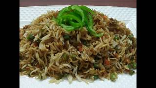 TASTY AND DELICIOUS || EASY TO MAKE || CHINESE FRIED RICE