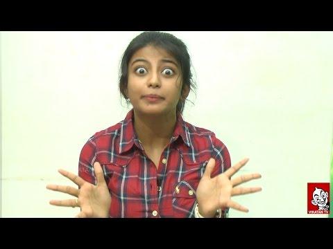 I Love Dhanush - Kayal Anandhi   Star talk
