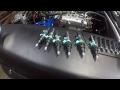 Installing New Fuel Injectors On My Datsun 280Z
