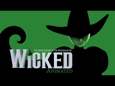 Popular - Wicked: Animated