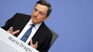 Avrupa Merkez Bankası faizleri sabit tuttu - economy