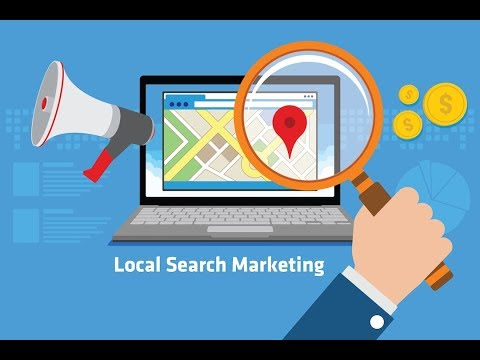 Local SEO for 2018. Setting up your Local Citations. [26:42 Minutes]