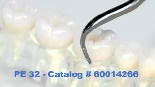 Scaling- BioSonic Suvi PE 32