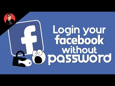 Login Your Facebook Without Password | Recover Your Facebook In Less Than 2 Minutes