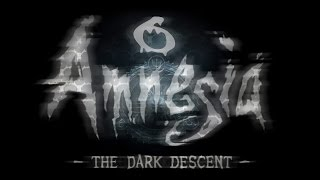 "[6] ""Machine Room"" - Amnesia: The Dark Descent w/ Issac"