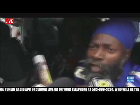 CAPLETON Speaks After Released From Jail For R@p3 charge in Jamaica
